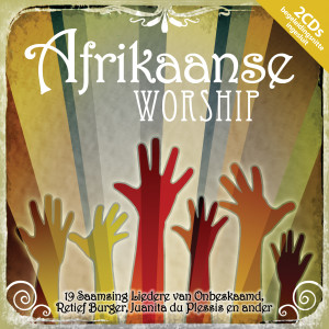AFRIKAANSE WORSHIP COVER