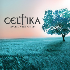 Celtika blue cover